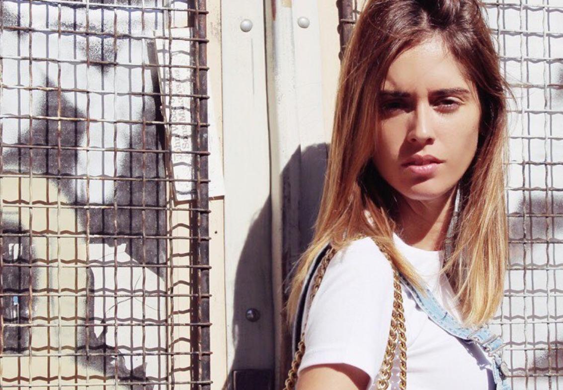 Le questionnaire de… Laura Isaaz