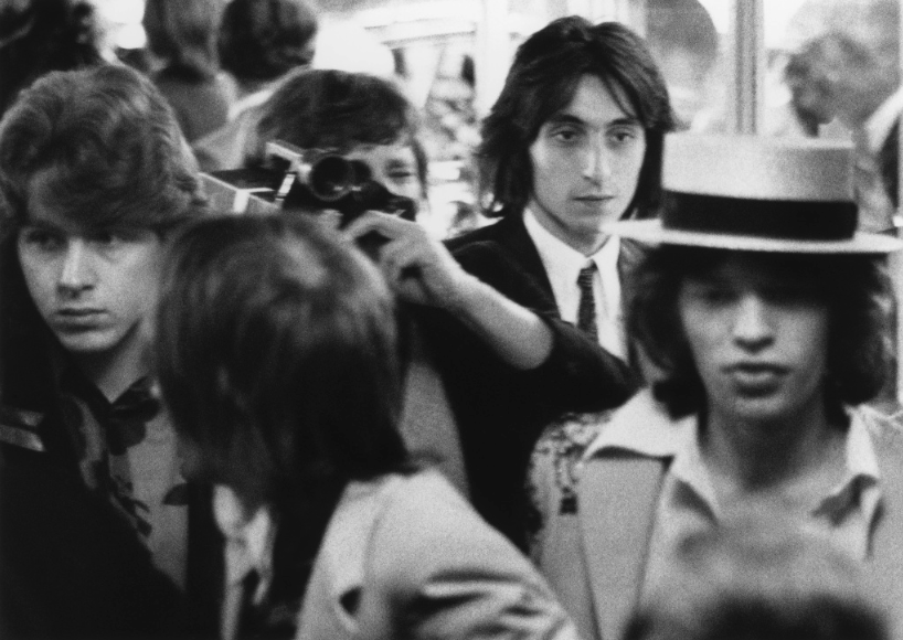 L'incroyable histoire de Dominique Tarlé, photographe des Stones et des Beatles (partie 1)