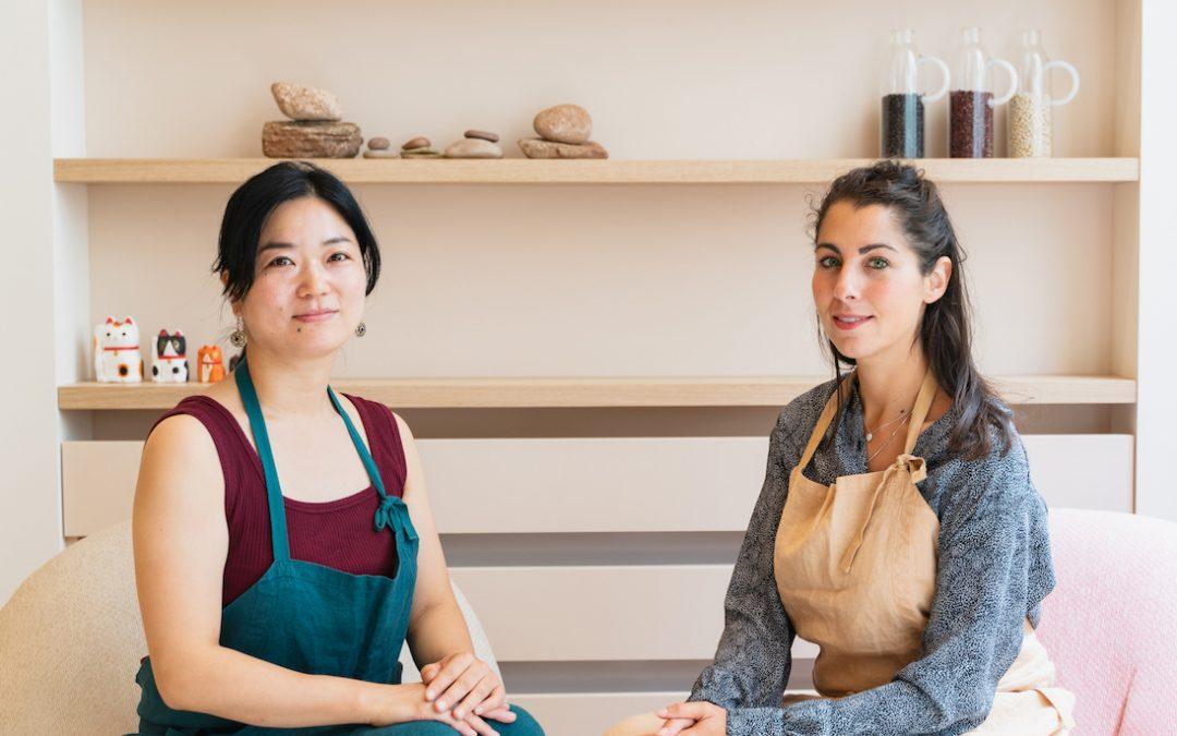 Balbosté : la transmission culinaire et artistique entre la France et le Japon