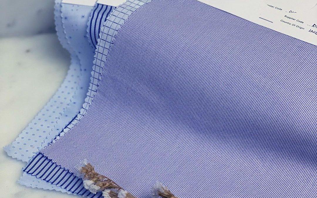 """Camille Le Gal de Fairly Made : """"Notre mission est de réduire l'impact de l'industrie textile sur l'environnement"""""""