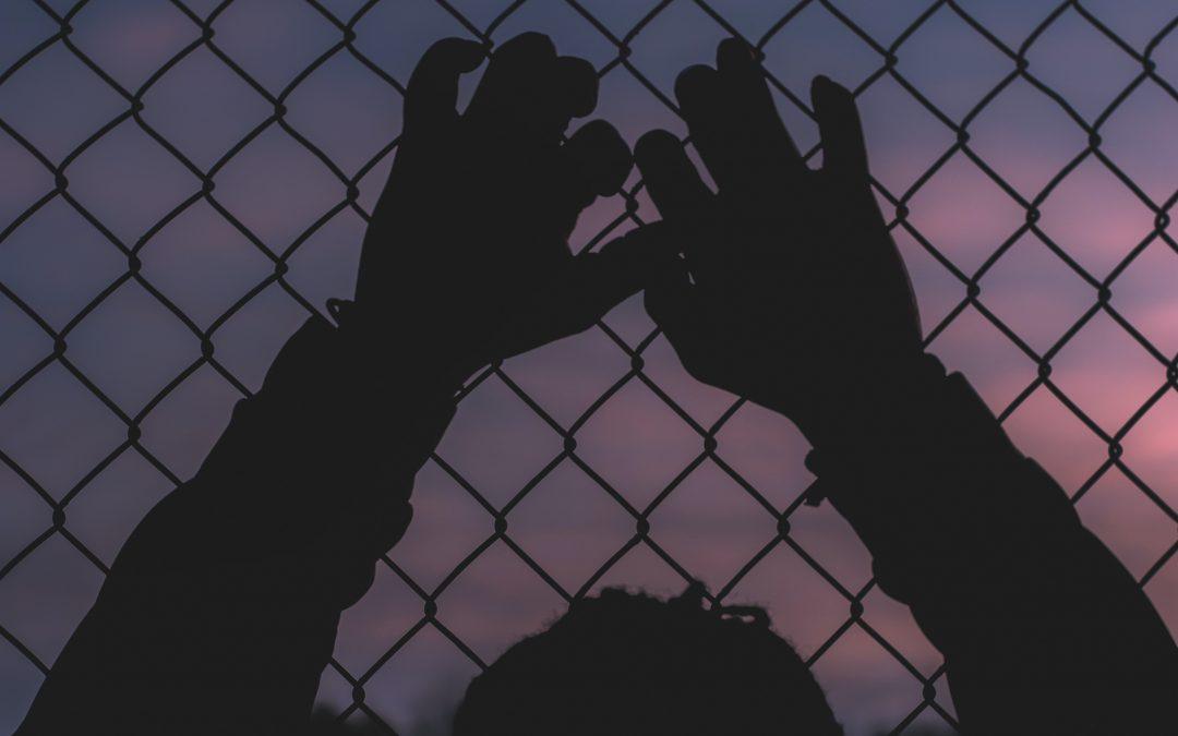 Manal : Partir… en prison à 23 ans