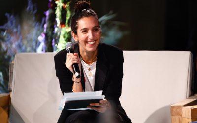 """Fashion Week Responsable : la superbe initiative du podcast de mode """"Nouveau Modèle"""" de Chloé Cohen"""