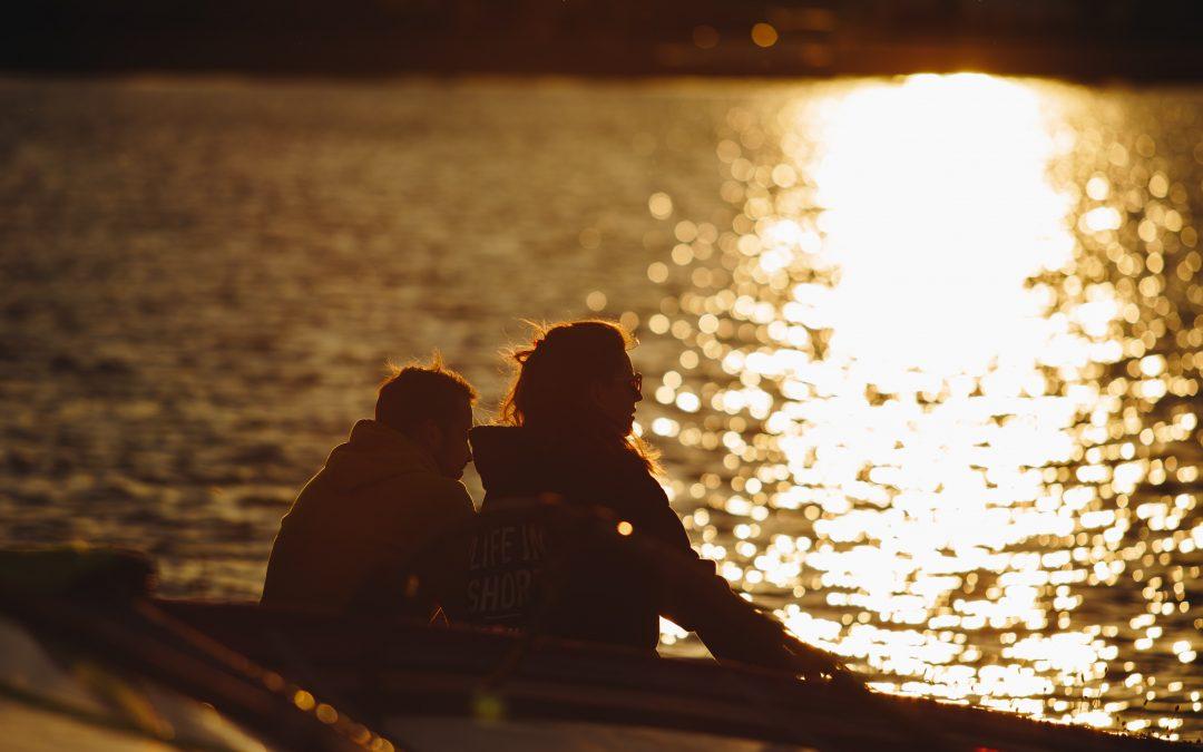 Amandine & Nicolas : Partir… vivre sur un voilier après le confinement de 2020