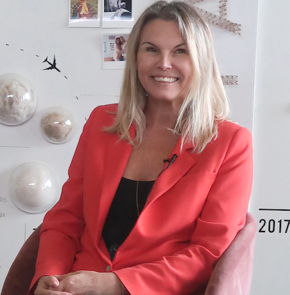"""Nathalie Lebas-Vautier : """"La RSE, ce n'est pas un service de l'entreprise, cela doit transpirer partout"""""""
