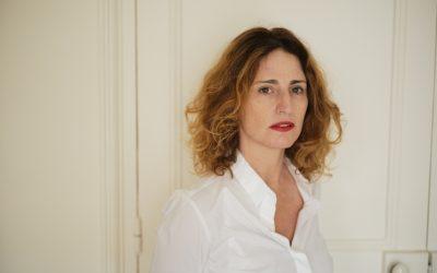 Sophie Nahum : « La Shoah ce n'est pas que l'histoire des Juifs. Tout le monde devrait se sentir concerné. »