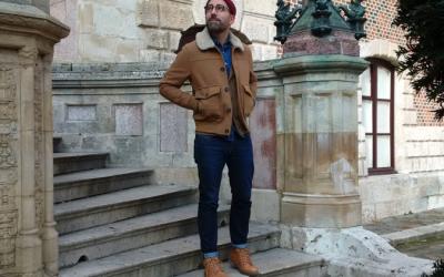 Louis Arthur, humoriste : «On manque cruellement de romantisme aujourd'hui»