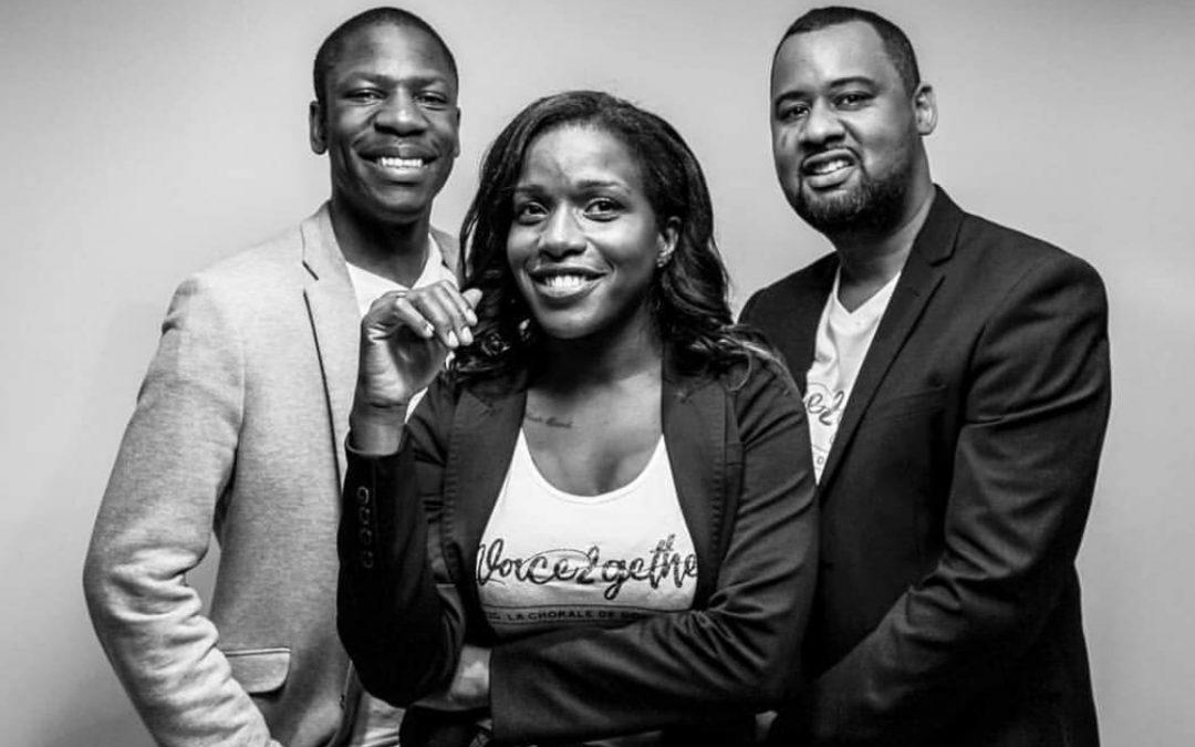 Voice2Gether : «A travers notre musique, nous prônons des valeurs de fraternité, d'amour, de partage et de tolérance»