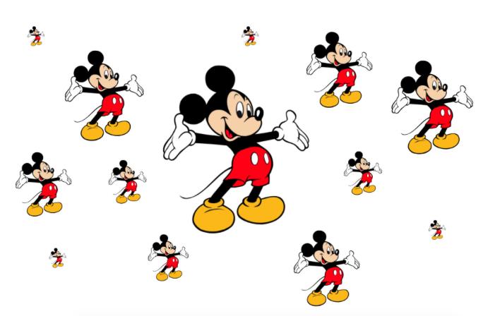Pierre Lambert : «Comme un Rembrandt ou un Vermeer, Mickey va demeurer. C'est la fonction même de l'art»