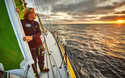 Miranda Merron : Partir… (et boucler du premier coup) le Vendée Globe 2021