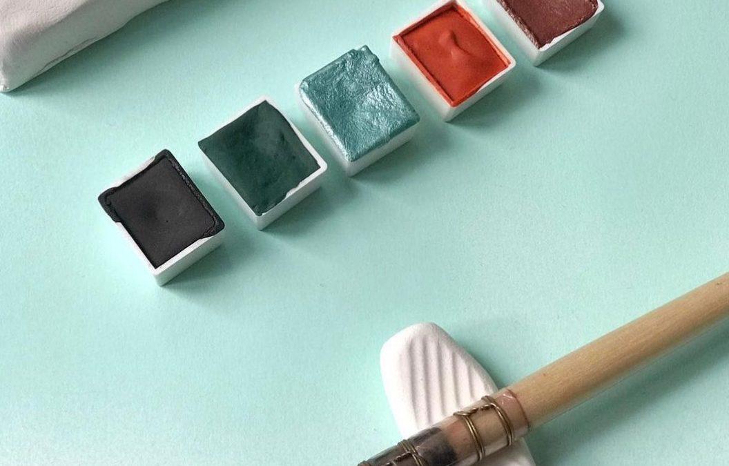 La Nouvelle Vague : «Faire de l'aquarelle permet de voir le monde différemment»