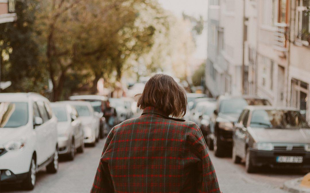 Titia : Partir… vivre dans sa voiture après une rupture inattendue