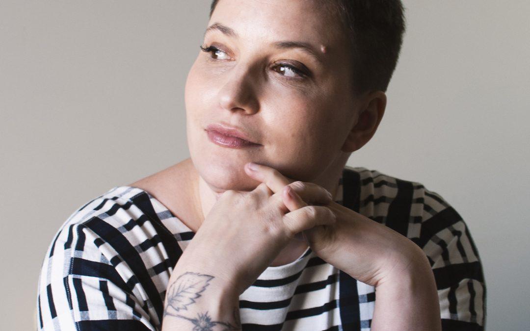 Lucile Bellan : «Apprenez à vous connaître. Il n'y a pas de sexualité commune ou de parcours commun»